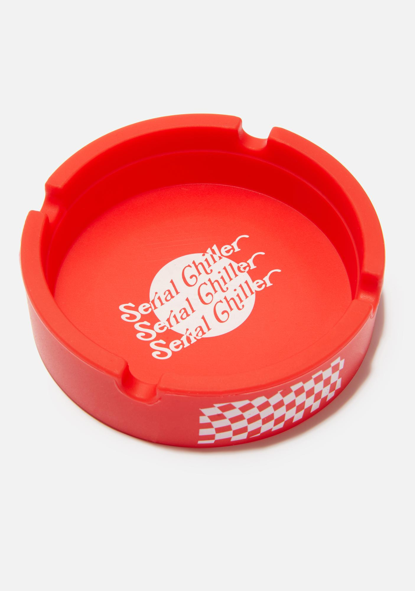 A Shop of Things Serial Chiller Ash Tray