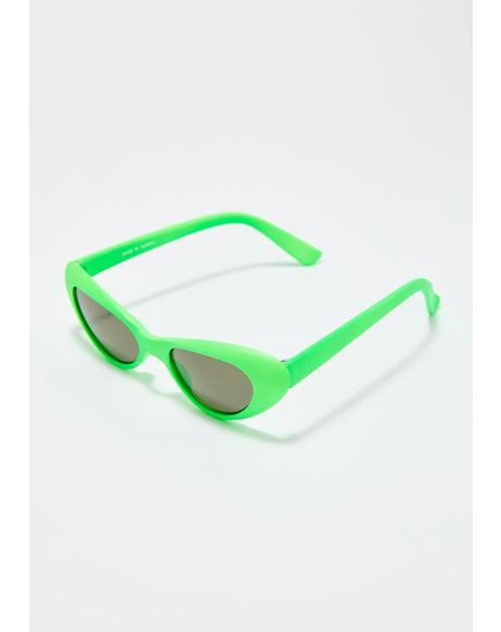 Pow Sunglasses