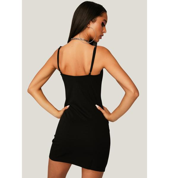 Wicked Gimme More Bodycon Dress