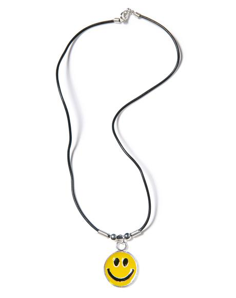 Kill 'Em With Kindess Necklace