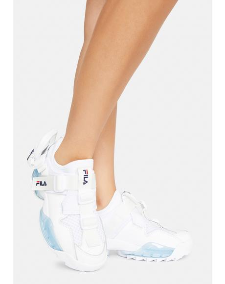 Angel Unit Sneakers