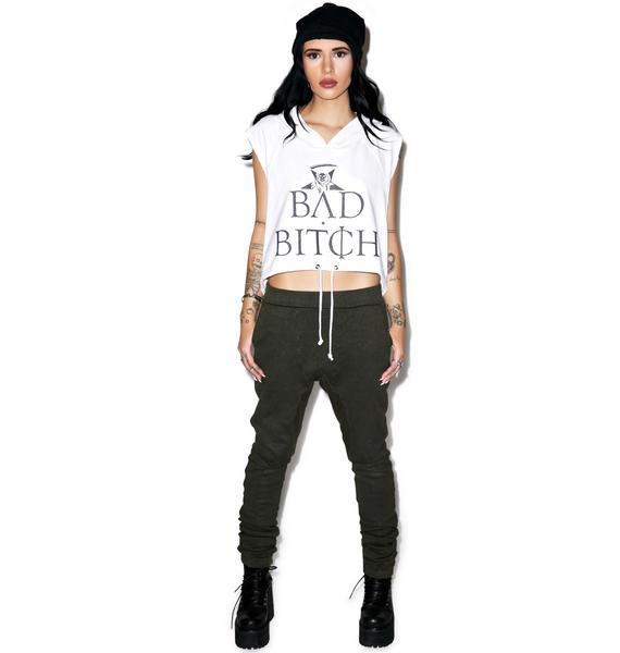 Bad Bitch Hoody