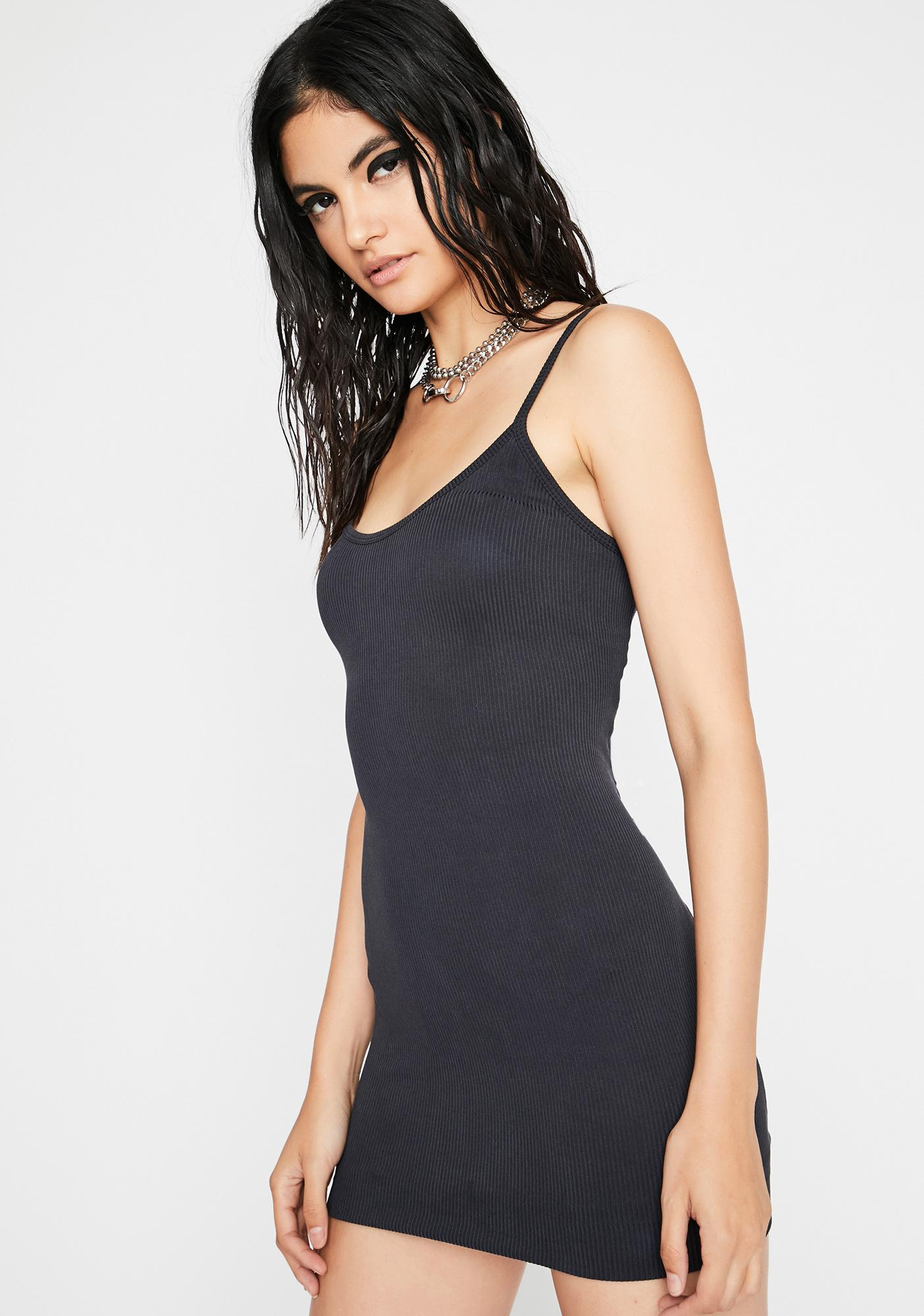 Effortless Slay Mini Dress