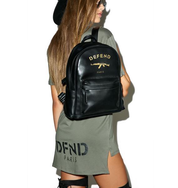 Defend Paris AK Backpack