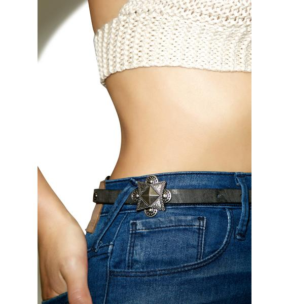 Way Out West Wrap Belt