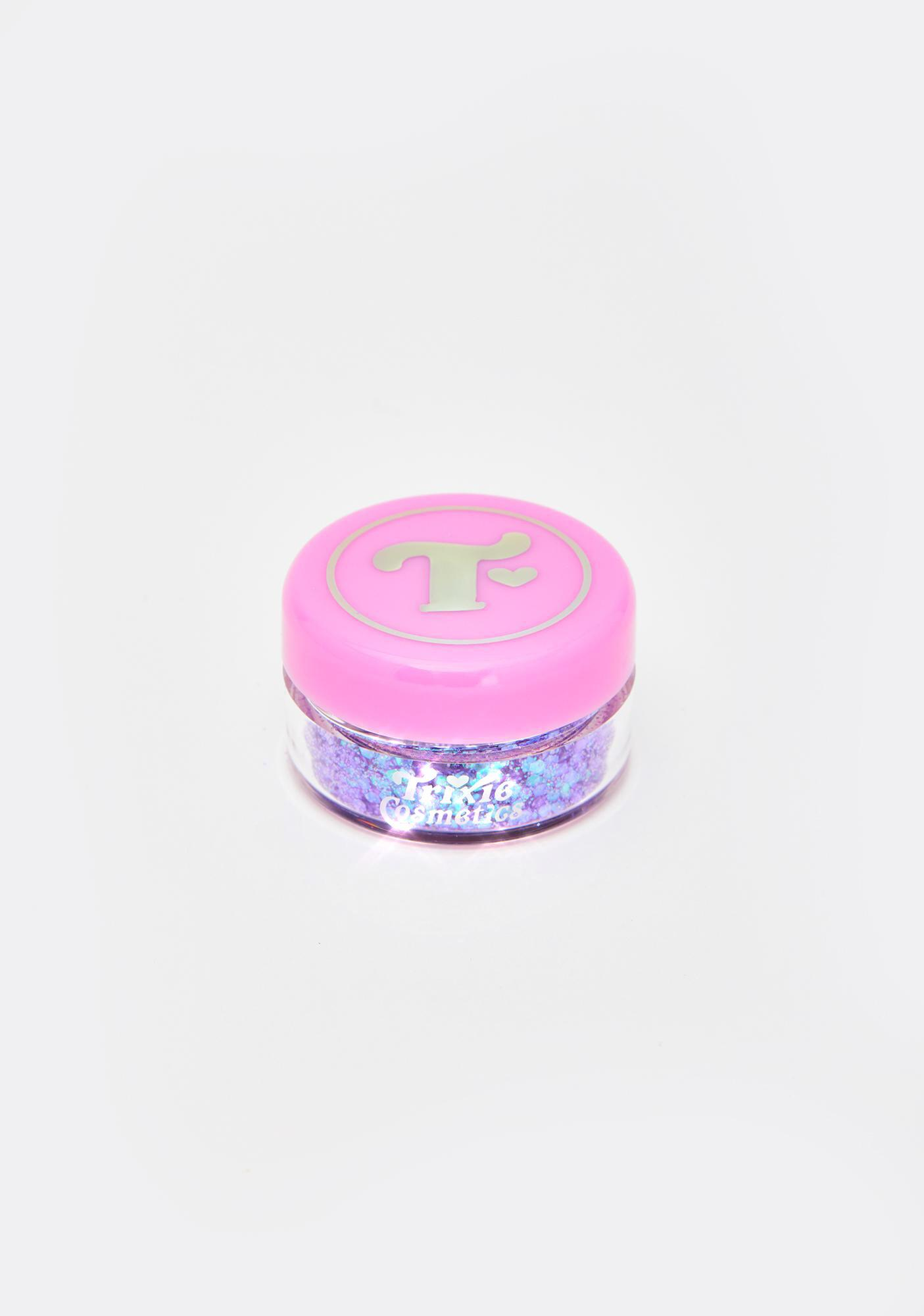 Trixie Cosmetics Lava Lamp Sprinkles Loose Glitter