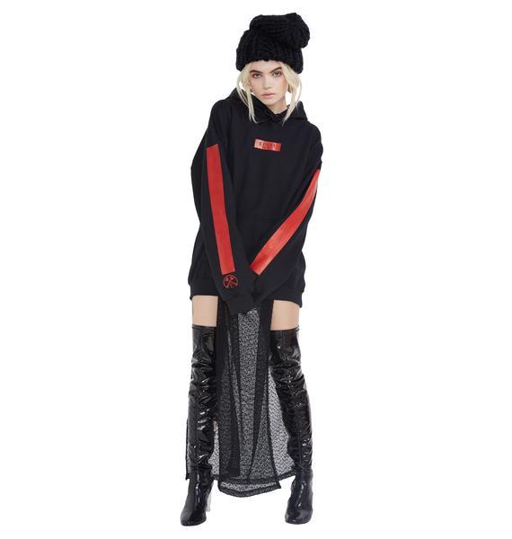 Civil Clothing Regime Power Hoodie