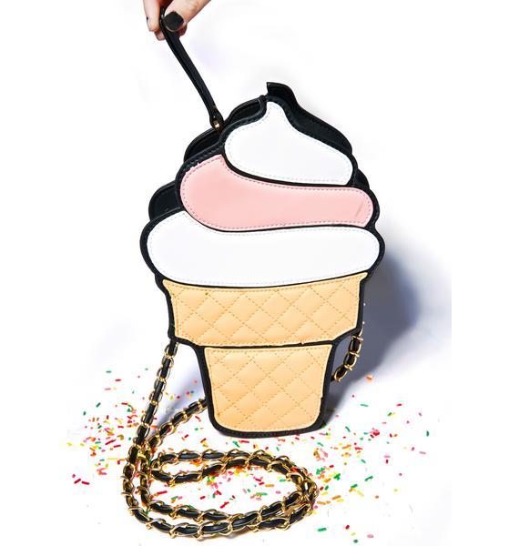 Nila Anthony Ice Creamy Bag