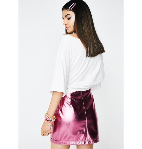 Electric Feelz Mini Skirt