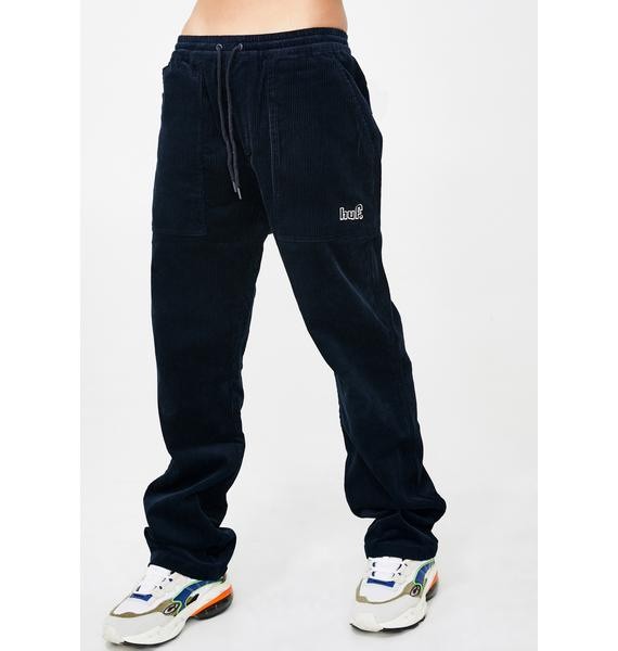 HUF 1993 Easy Drawstring Pants