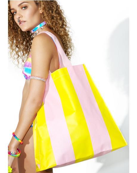 I Want It All Shopper Bag