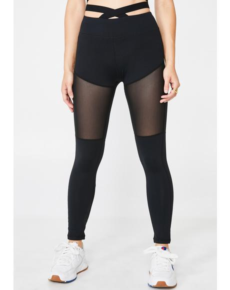 Real Ryder Sport Leggings