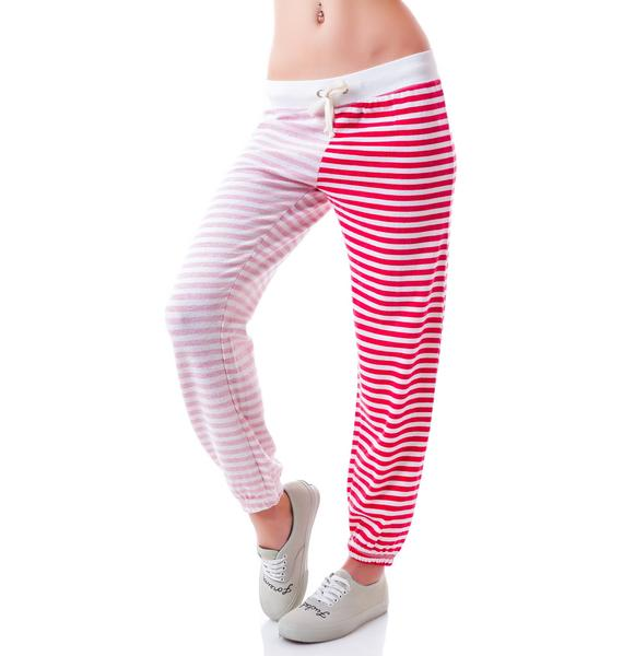 Where's Waldo Sweatpants