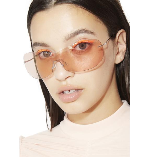Future Shock Sunglasses