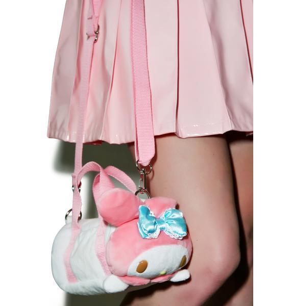 Sanrio My Melody Lovely Ribbon Bag