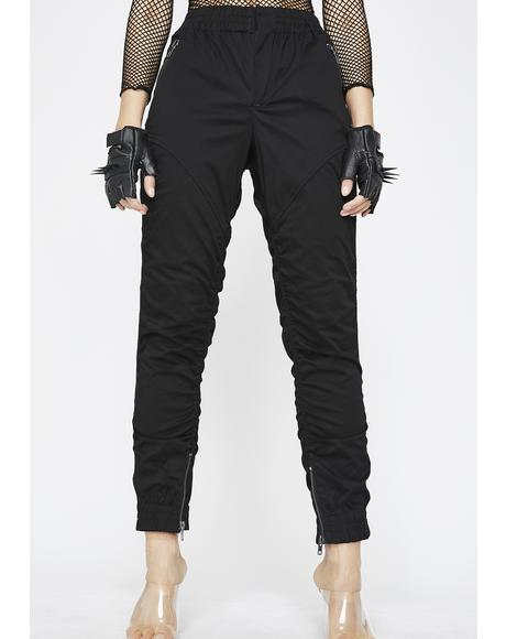 Slay Mission Skinny Pants