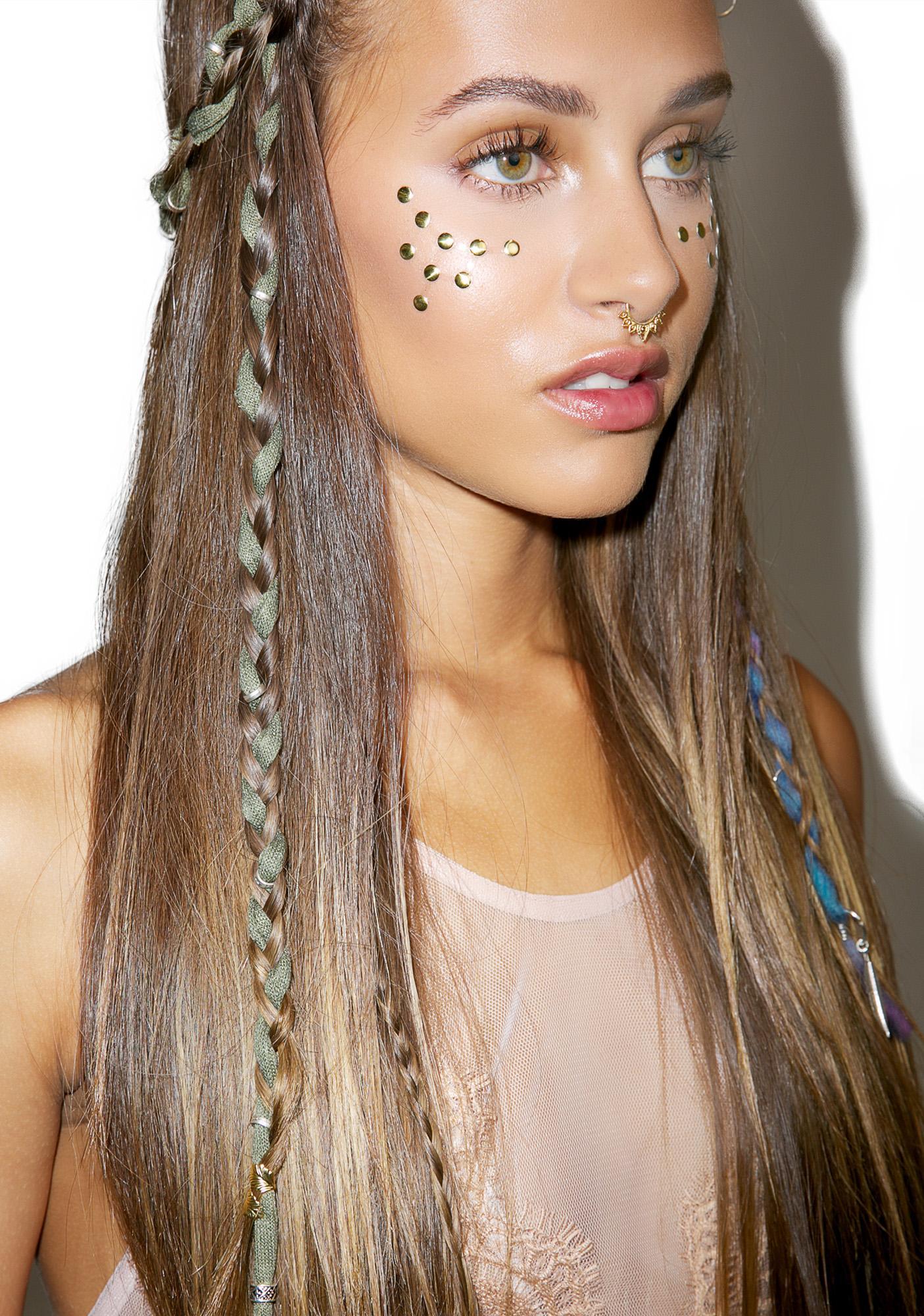 Regal Rose Zhaleh Hair Braid
