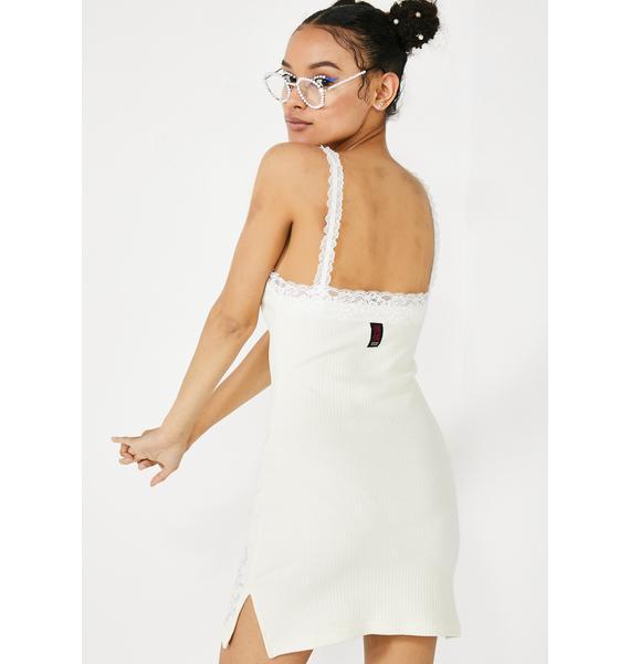 GANGYOUNG Pearl Heaven Dress