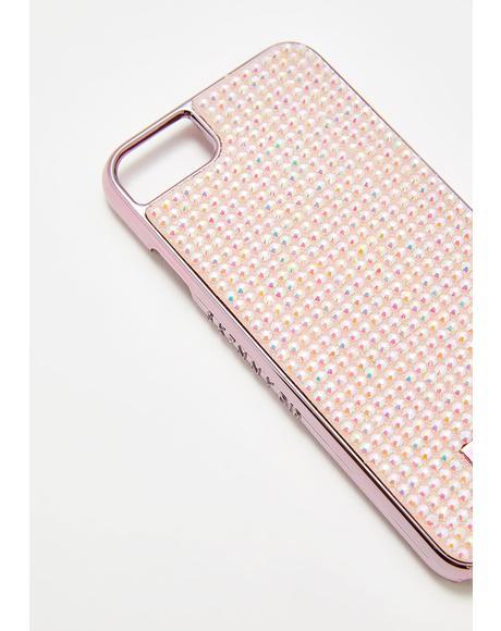 Ginni iPhone Case