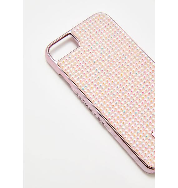 Skinnydip Ginni iPhone Case