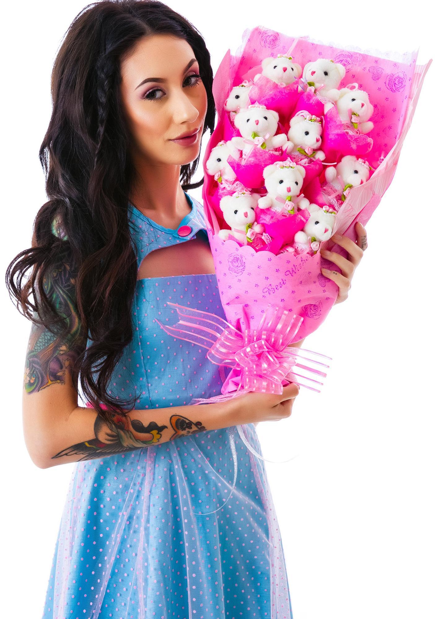 Baby Bear Bouquet