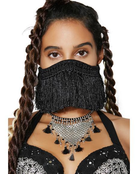 Harem Mask