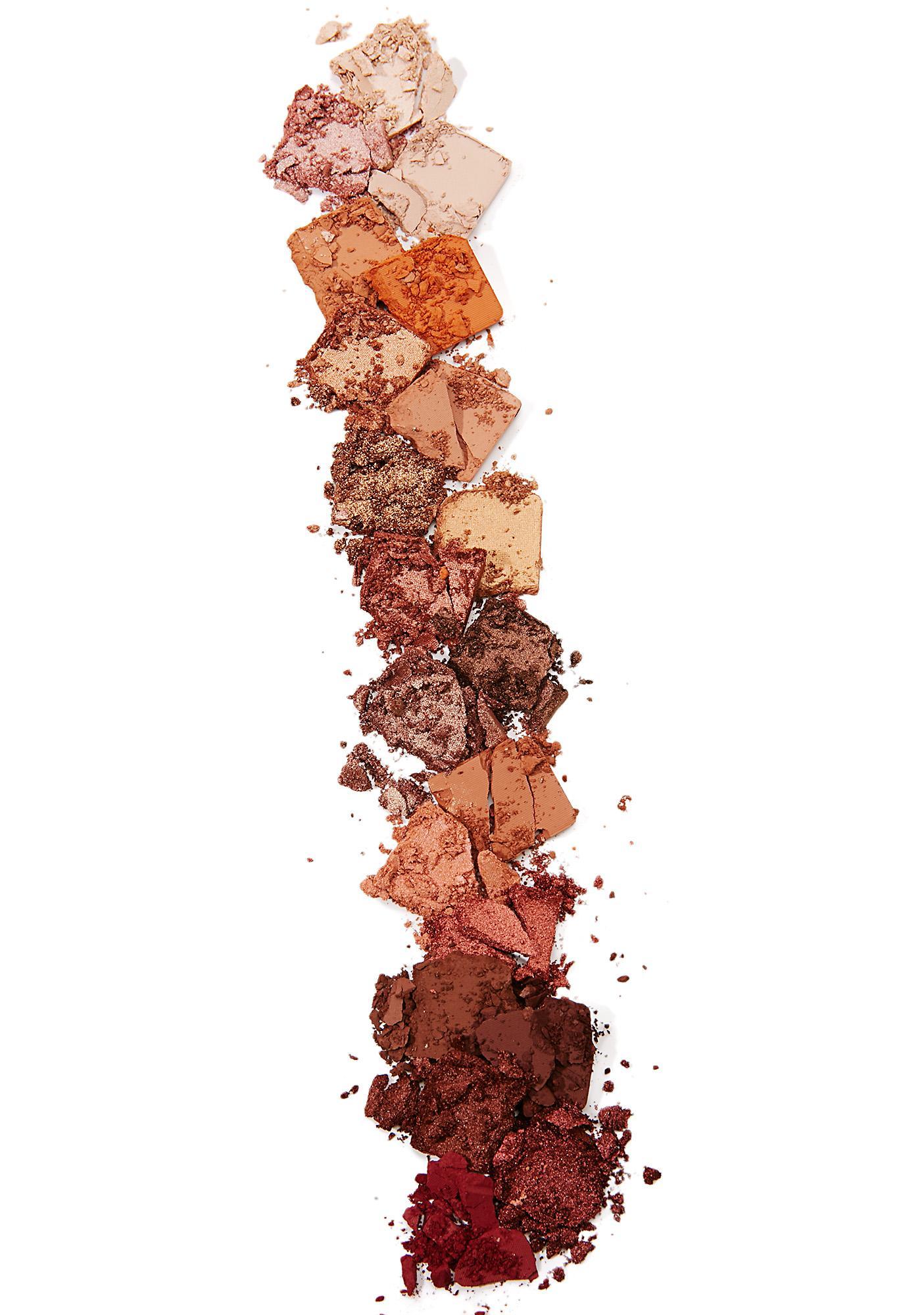 Violet Voss Holy Grail Eyeshadow Palette