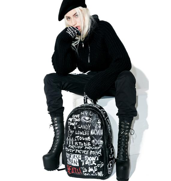 Haculla Collective Backpack