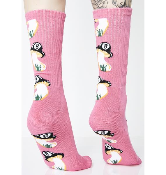 HUF Chloe K Socks