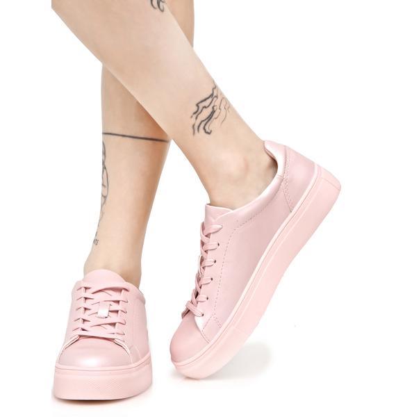 Rizzo Pastel Sneakers