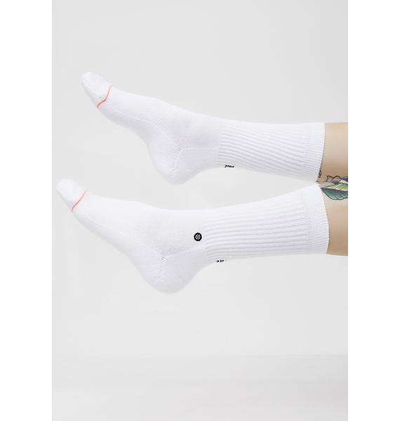 Stance Self Love Crew Socks