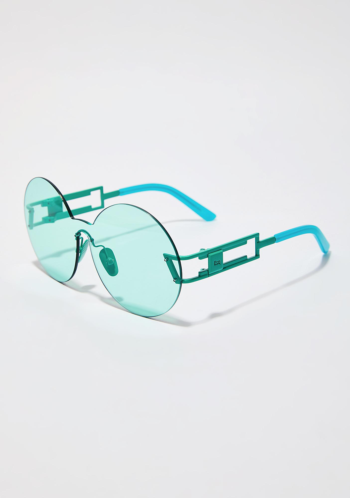 ESQAPE Seemore Sunglasses
