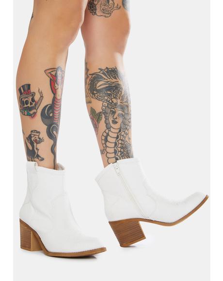 Unite Cowboy Boots