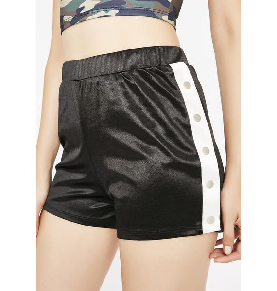 League Of My Own Shorts