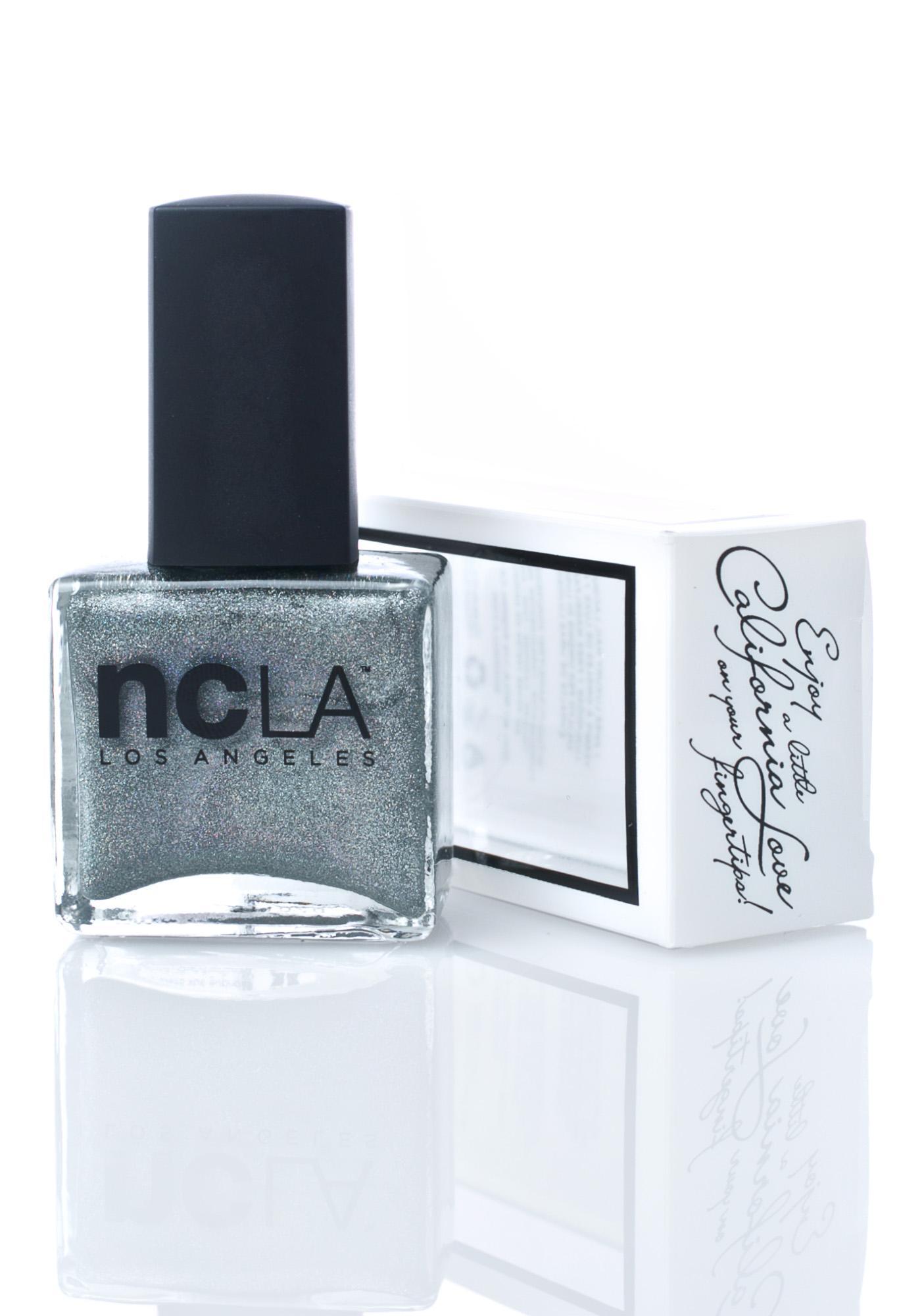 NCLA The Last Siren Nail Polish