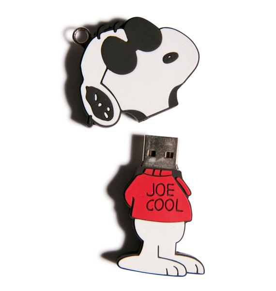 Joe Cool 2GB USB Flash Drive
