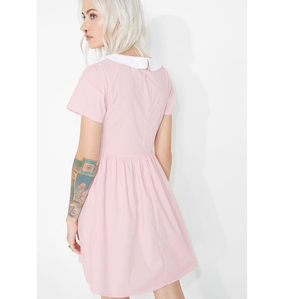 Dolls Kill Eleven Dress Costume