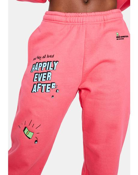 Happily Ever After Sweatpants