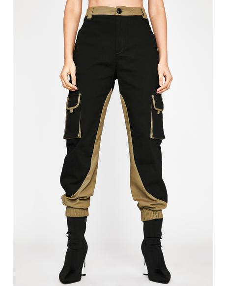 Full Momentum Cargo Pants