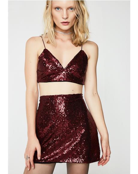 Mars Skirt