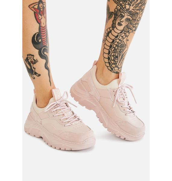 Skechers B-Rad Street Core'nrs Chunky Sneakers