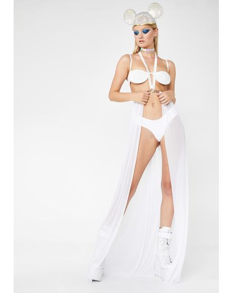 Pure Spellbound Harness Skirt