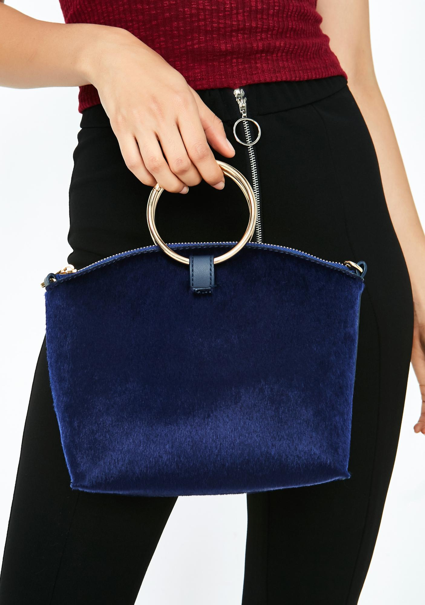 Oh Goodness O-Ring Bag