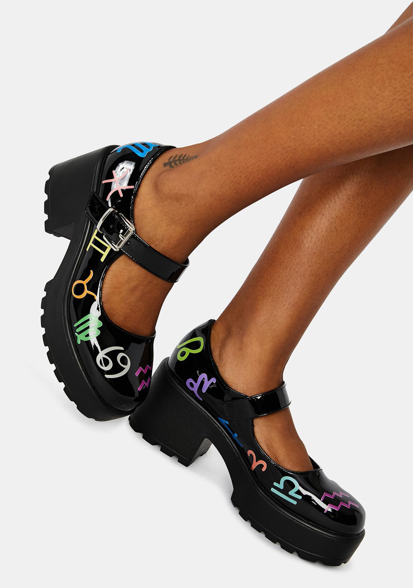 Koi Footwear Gamzee Mary Janes