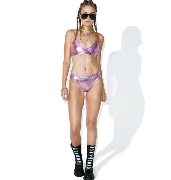 Motel Kaia Bikini Top
