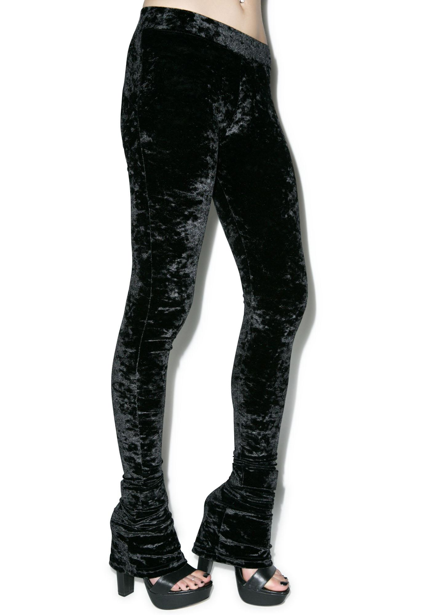 Black Wednesday The Ritual Pant