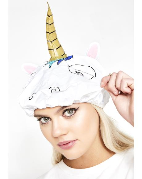 Shower Me In Magic Unicorn Cap