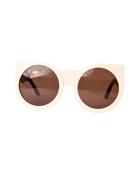 Granny Sunglasses