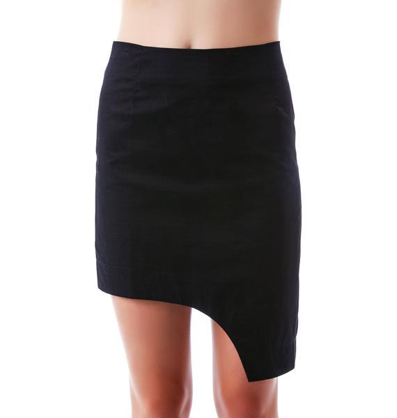 Mary Ellen Pencil Skirt