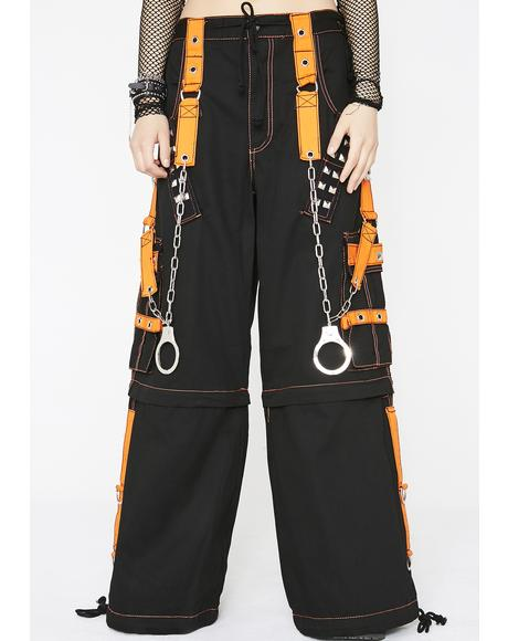Bitter Lock Up Pants